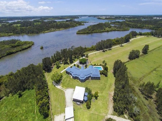 60 Micalo Rd, Micalo Island, NSW 2464