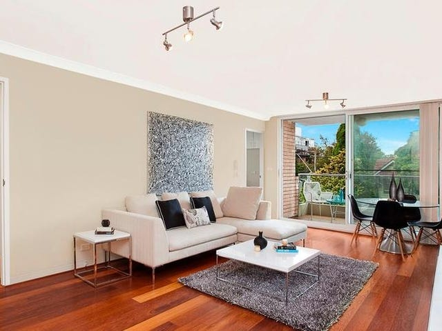 4/140 Wycombe Road, Neutral Bay, NSW 2089