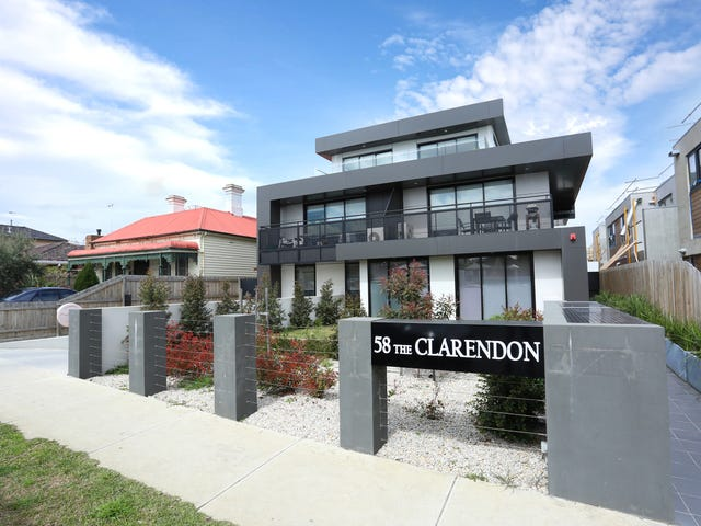 15/58 Clarendon Street, Thornbury, Vic 3071