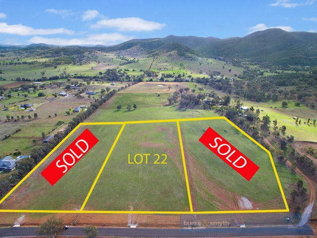 Lot 22 Maysteers Lane, Tamworth, NSW 2340