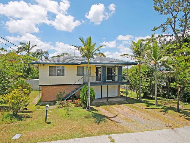 7 Blaxland St, Woodridge, Qld 4114
