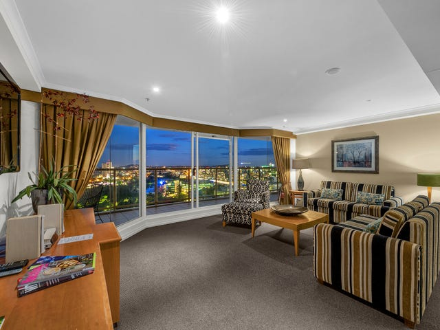 2102/132 Alice Street, Brisbane City, Qld 4000
