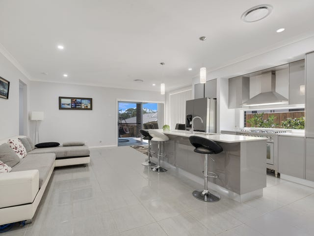 44 Wheatley Drive, Airds, NSW 2560