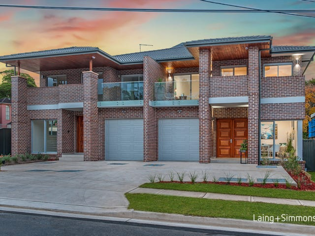 12 Mulyan Avenue, Carlingford, NSW 2118