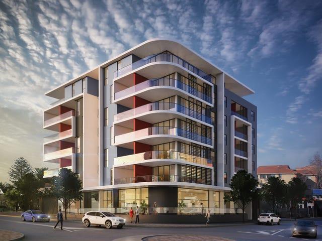 61 Keira Street, Wollongong, NSW 2500