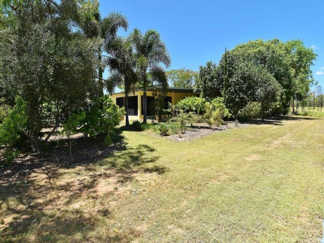 62 Wokolena Lane, Charters Towers, Qld 4820