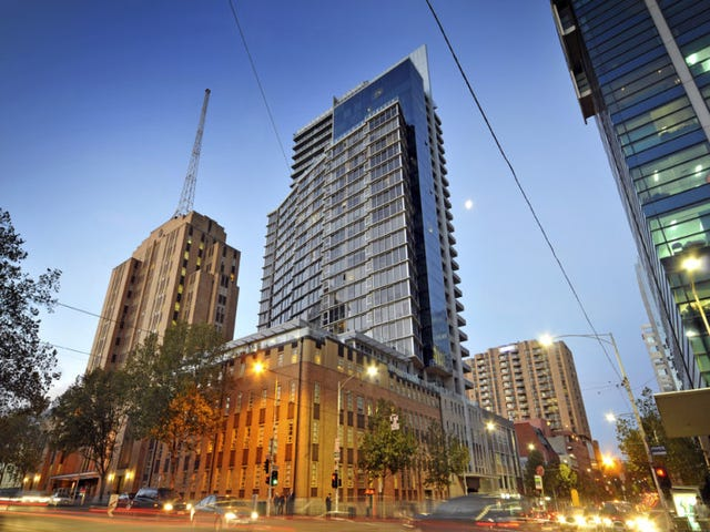 1105D/336 Russell Street, Melbourne, Vic 3000