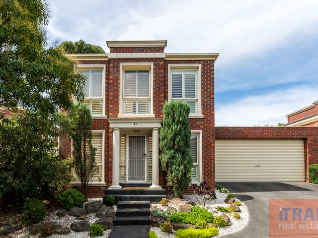 45/745-751 Boronia Road, Wantirna, Vic 3152