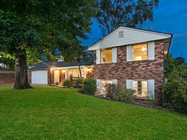 12 Highclere Crescent, North Rocks, NSW 2151