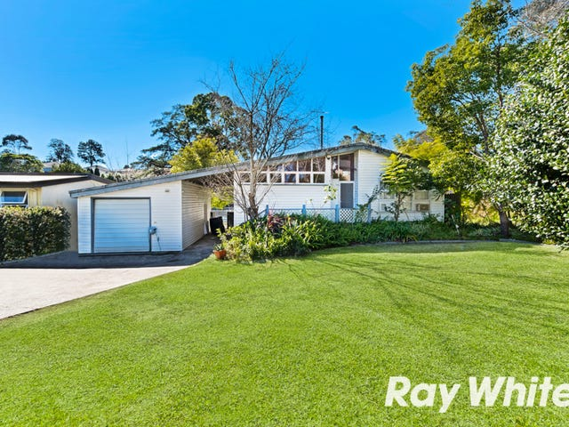 58 Castle St, Castle Hill, NSW 2154