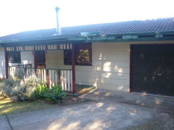 Ulladulla, address available on request