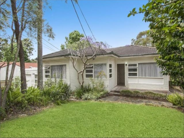 23 Margaret Avenue, Hornsby Heights, NSW 2077