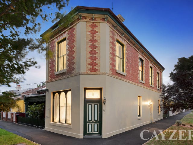 8 Wright Street, Middle Park, Vic 3206