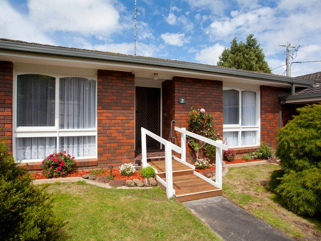 2/6 Bank Place, Drouin, Vic 3818