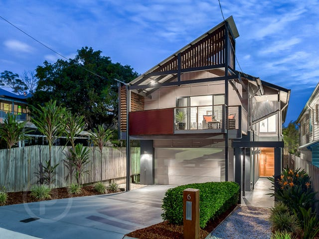6 South Street, Newmarket, Qld 4051