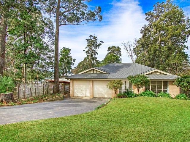 69 Lieutenant Bowen Road, Bowen Mountain, NSW 2753