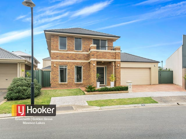 22 Franklin Avenue, Mawson Lakes, SA 5095