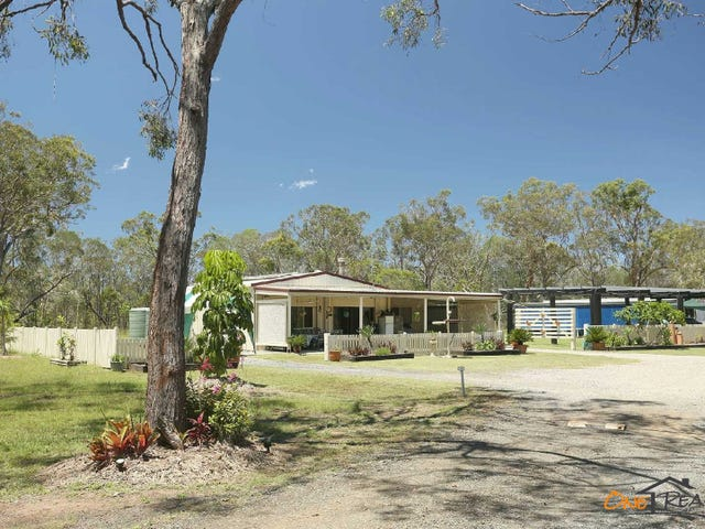 34 Marina Dr, Howard, Qld 4659