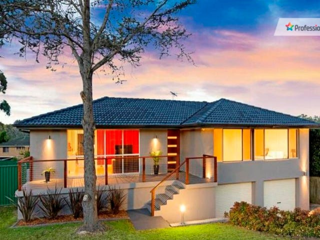 3 Birriwa Place, Baulkham Hills, NSW 2153