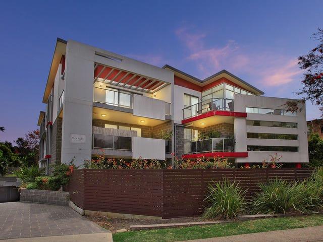 2/205-207 William Street, Granville, NSW 2142