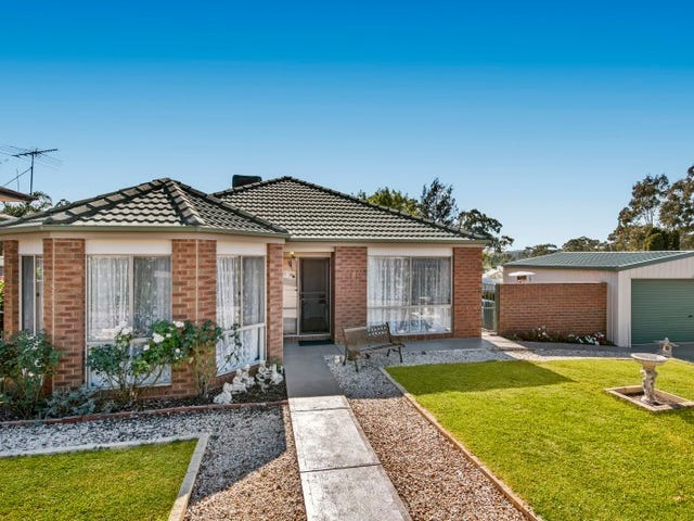 8 Julie Court, Kangaroo Flat, Vic 3555