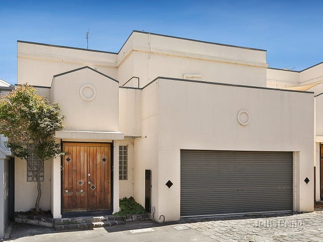 19 Shands Lane, North Melbourne, Vic 3051