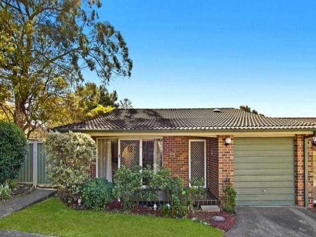 10/10 Church Street, Castle Hill, NSW 2154