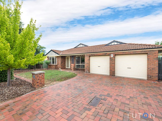 11 Fewtrell Place, Monash, ACT 2904