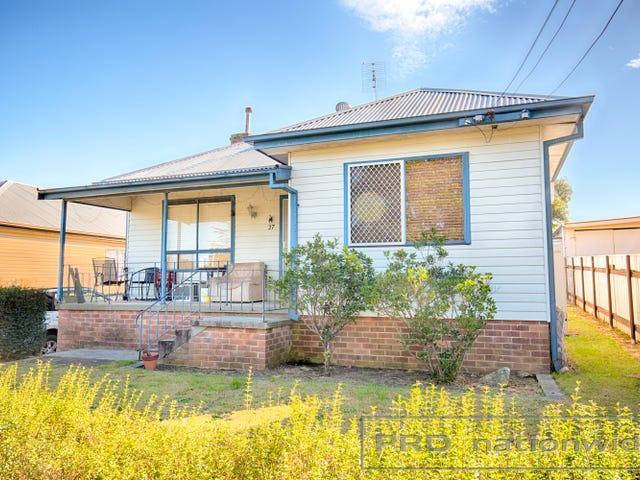 27 Second Avenue, Rutherford, NSW 2320