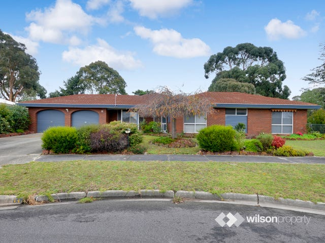 11 Sunset Place, Traralgon, Vic 3844