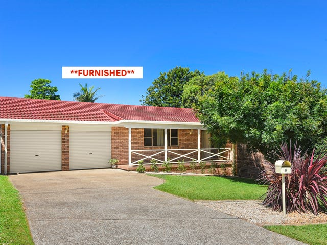 6 Greenpark Close, Port Macquarie, NSW 2444