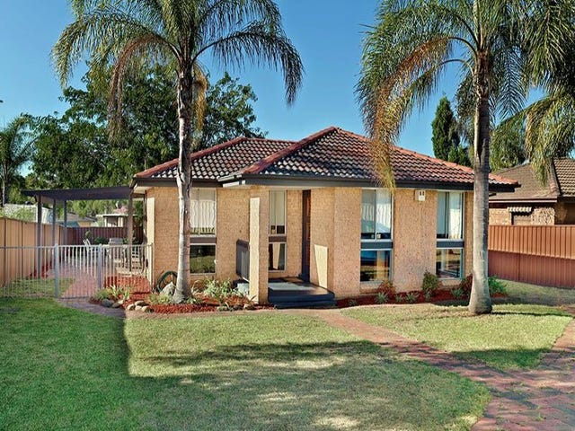 21 Roath Place, Prospect, NSW 2148