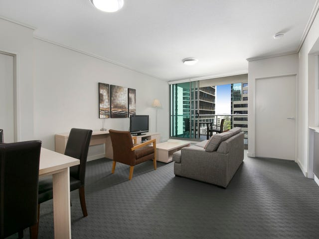 1409/108 Albert Street, Brisbane City, Qld 4000