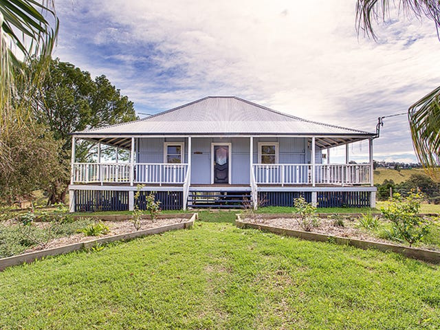 803 Sandy Creek Road, Veteran, Qld 4570