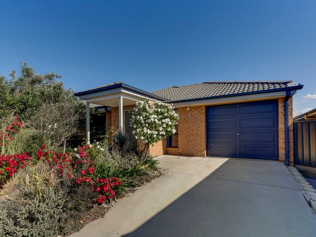 6 Sax Place, MacGregor, ACT 2615
