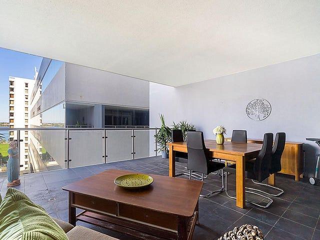 8/155 Adelaide Terrace, East Perth, WA 6004