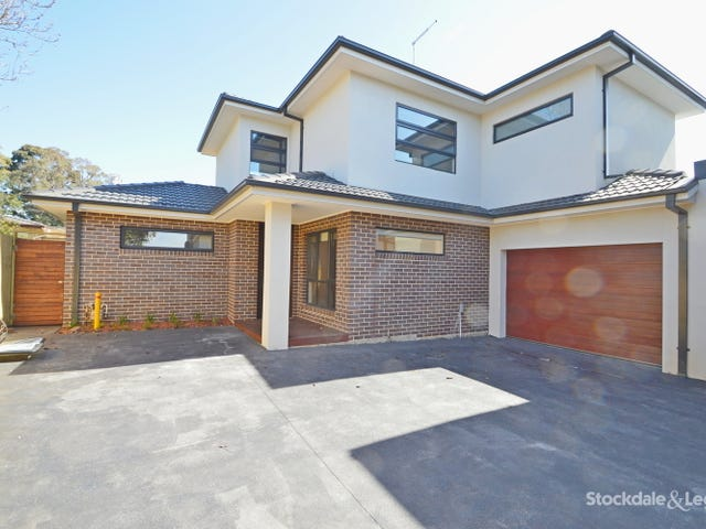 2/205 Lawrence Road, Mount Waverley, Vic 3149