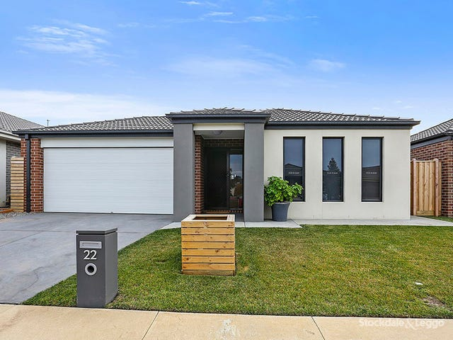 22 Celestial Way, Mount Duneed, Vic 3217