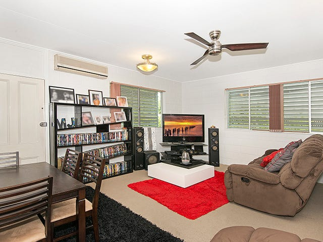 32 Stagpole Street, West End, Qld 4810