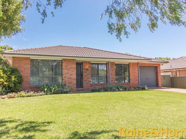 23 Websdale Drive, Dubbo, NSW 2830