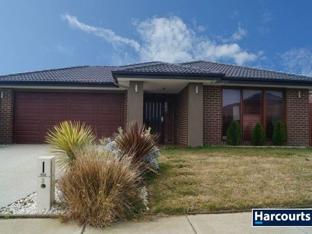 3 Pyrenees Road, Clyde, Vic 3978