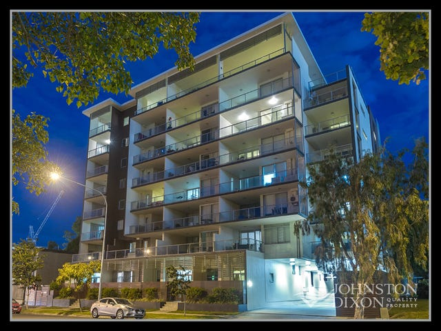 16/12 Belgrave Road, Indooroopilly, Qld 4068