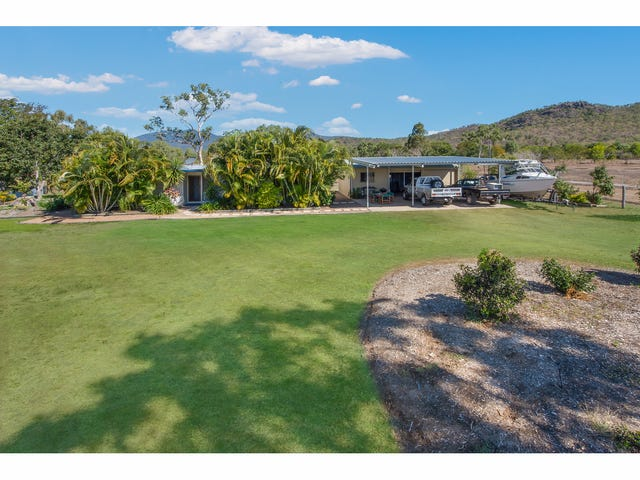 10 Apple Flat Road, Alligator Creek, Qld 4816