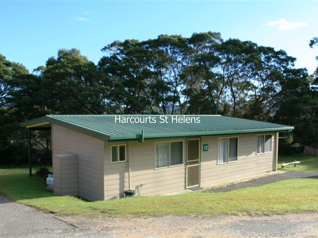 12/2 Tasman Highway, St Helens, Tas 7216