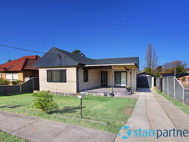 15 May Street, Merrylands, NSW 2160