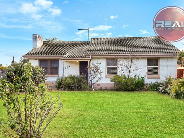607 Main North Road, Elizabeth North, SA 5113