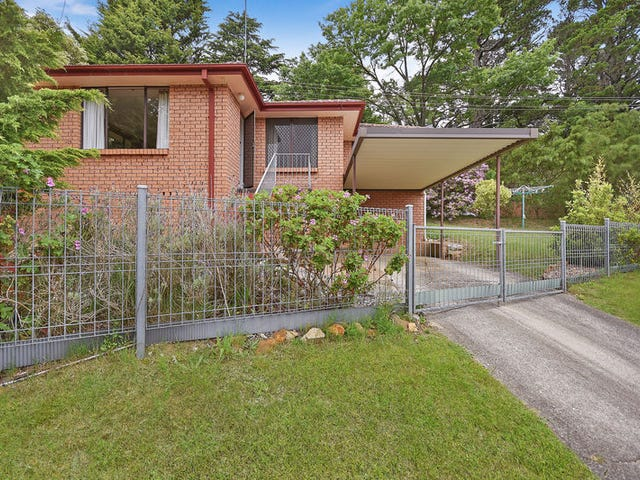 25 Neale Street, Katoomba, NSW 2780
