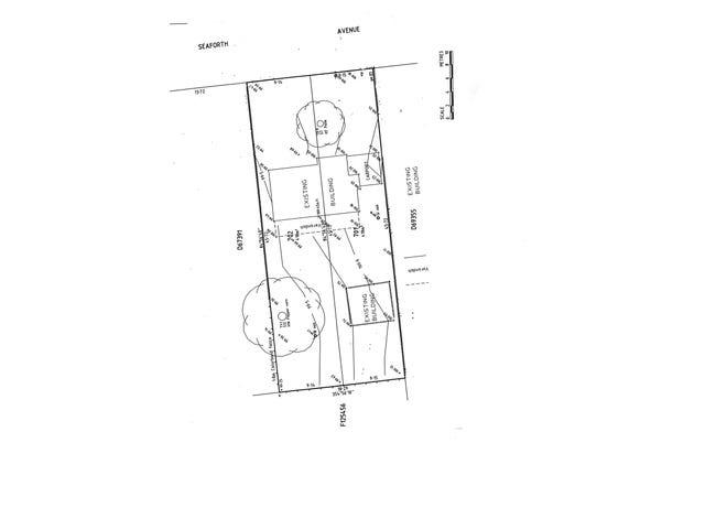 Lot 701 (12) Seaforth Avenue, Dover Gardens, SA 5048