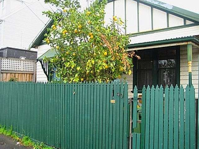 40 Simpson Street, Yarraville, Vic 3013