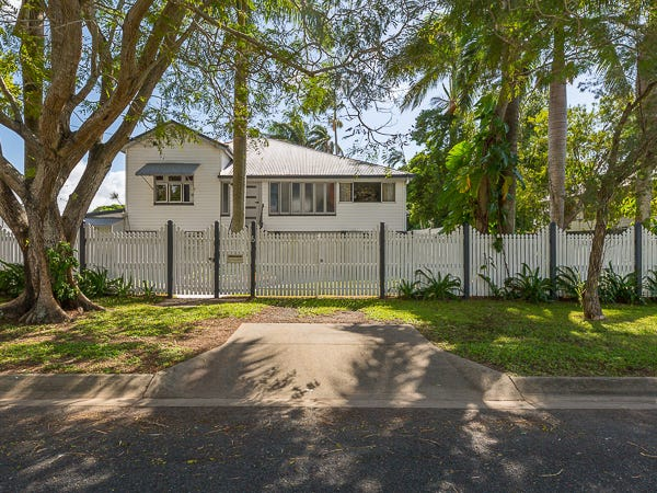 6 Boddington Street, Mackay, Qld 4740